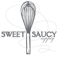 Platters and Bowls - Sweet and Saucy Supply
